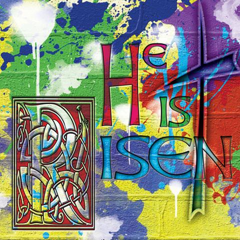 Celtic Grafitti