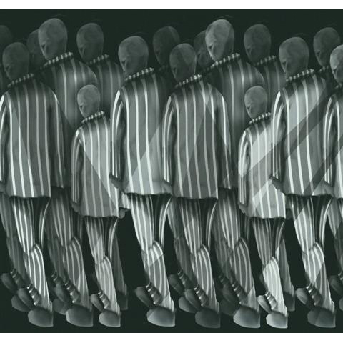 Holocaust Mural