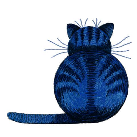 The Calm Cat