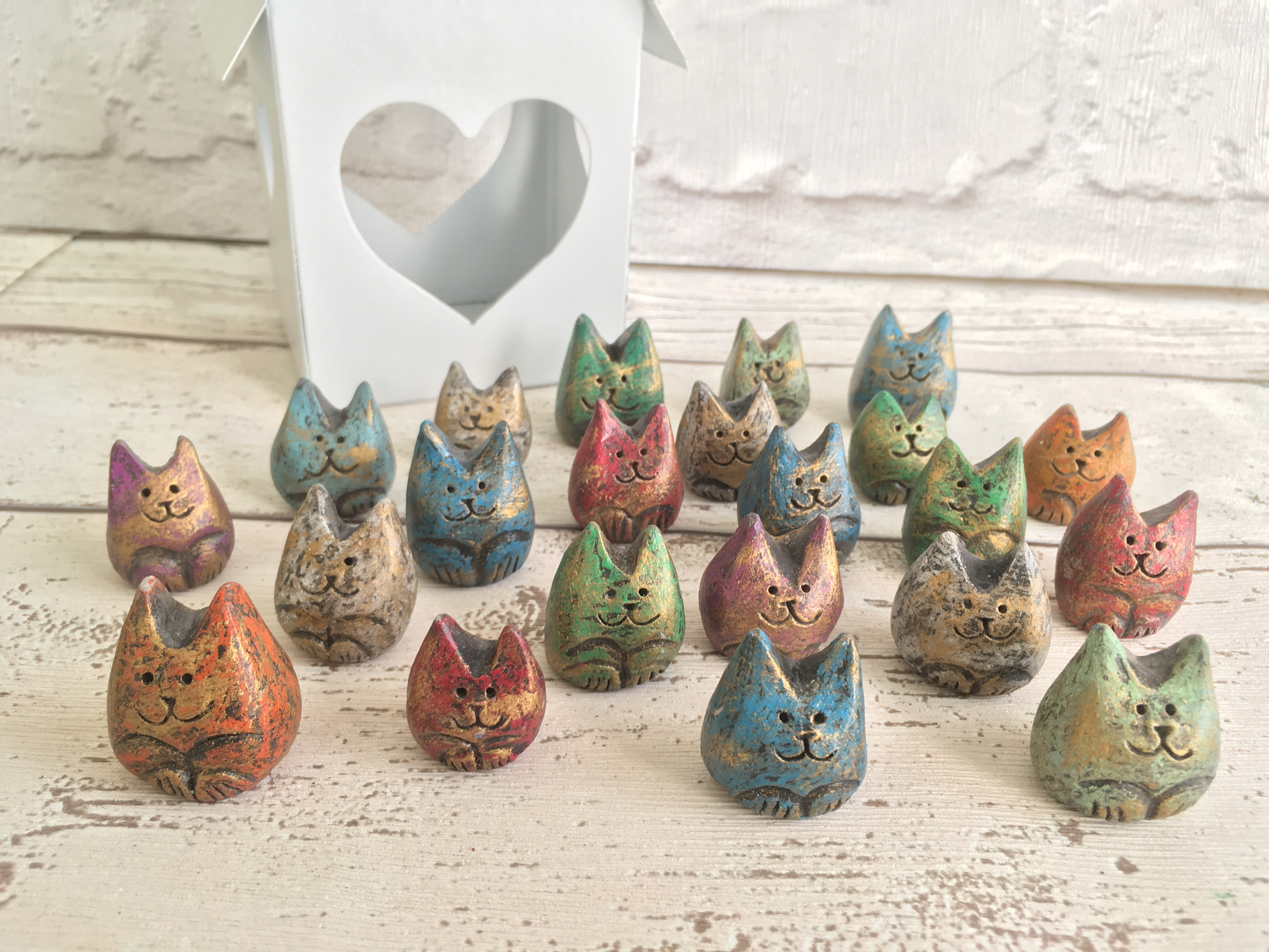 Pocket Cats Collection