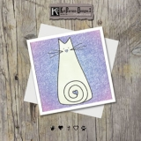 MOCK UP - Sq Purple Crosshatch cat